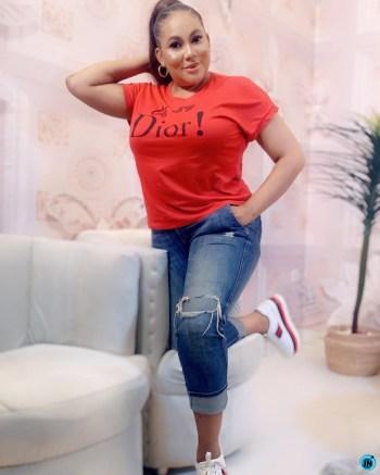 "BBNaija Reunion: ""Laycon owes Erica an apology, he's manipulative"" – Actress, Chita Agwu"